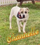 Photo of Channelle