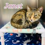 Photo of Janet